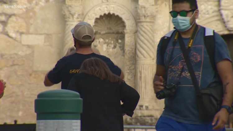 San Antonio and Bexar County leaders express opposition to Gov. Abbott's lifting of coronavirus protocols