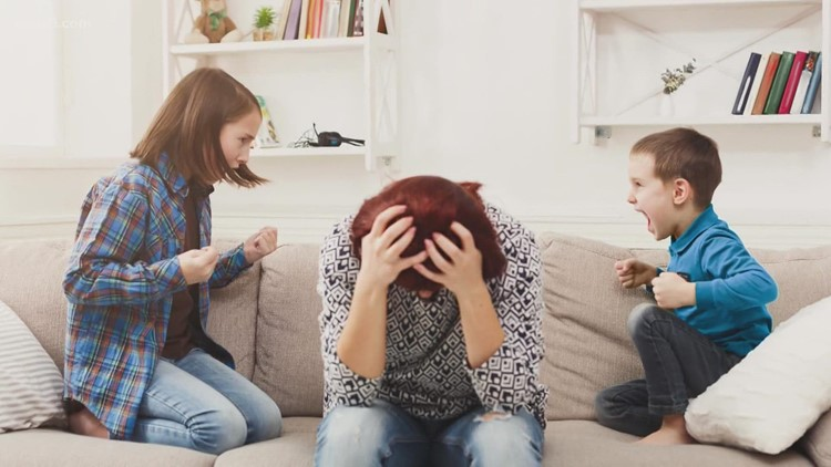 Six common parenting triggers to make you lose your cool