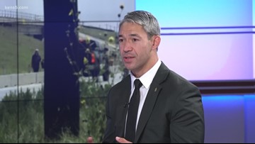 Mayor Ron Nirenberg shares more on the Climate Action & Adaption Plan