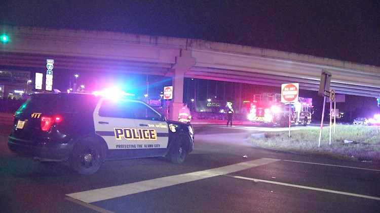 One dead in rollover crash on the northwest side