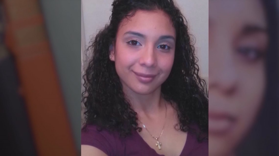 Volunteers Continue Search For Missing Mother Cecilia