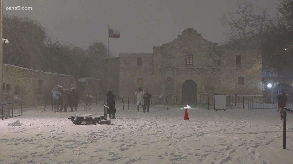 San Antonio committee to question utility leaders following winter storm