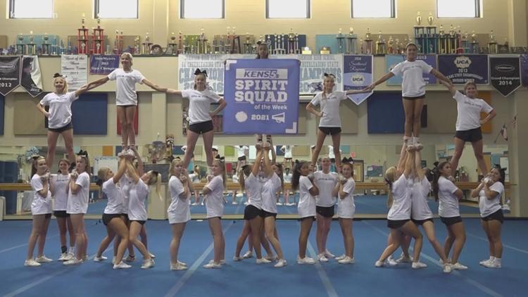 Jaguars looking to break second place streak | Spirit Squad
