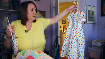 Clothes made with love donated to children in need | Hill Country Reporter