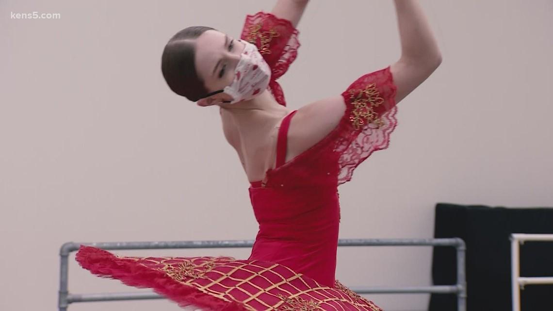 Children's Ballet of San Antonio pivots from COVID-19 challenges | Kids Who Make San Antonio Great