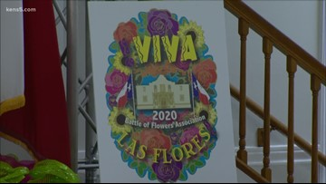 Battle of Flowers Parade marshal, theme announced