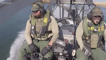 Del Rio Border Patrol agents seeing uptick in apprehensions while other sectors see decrease