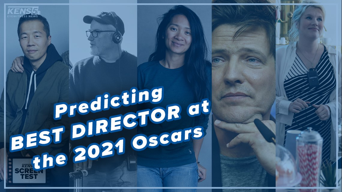 Breaking down the Best Director race at the 2021 Academy Awards | Screen Test