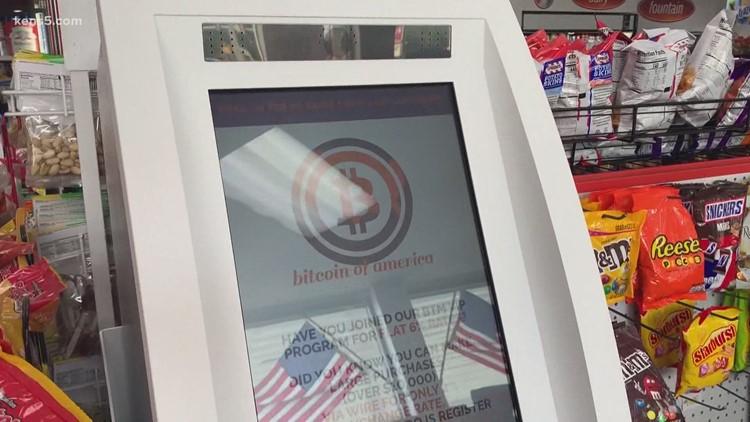 Bitcoin kiosks going mainstream; pro's and con's | Money Smart