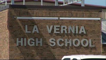 La Vernia HS students indicted for engaging in organized criminal activity