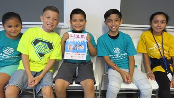 Now Alamo City kids can win money for sharing 'awesome' ideas