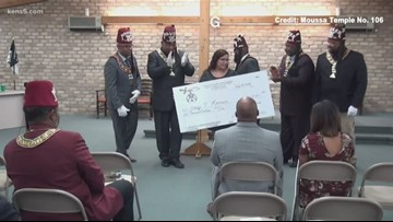 Mission SA: Shriners who served in military make local impact