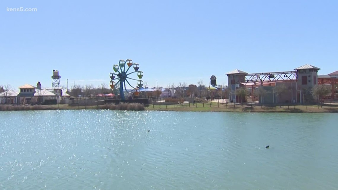Morgan's Wonderland reopens; here's what you can expect