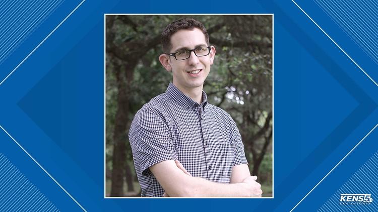 Meet the KENS 5 Team: Mat Gaskins