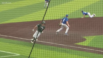 Prep baseball playoff highlights for Saturday