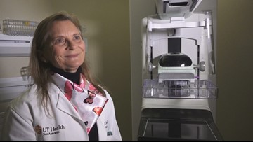 The benefits of 3-D mammograms | Wear The Gown