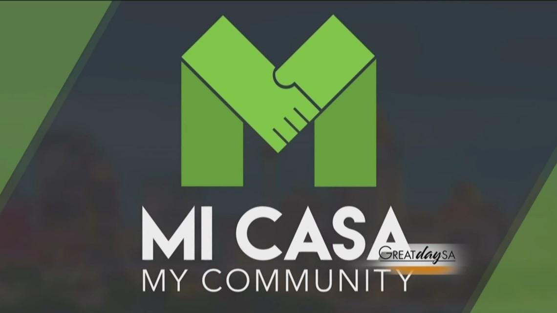 Mi Casa I My Community - Divine Redeemer Church Pt. 2