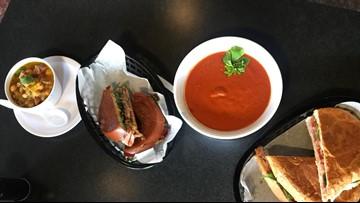 Neighborhood Eats: Alida Cafe? Absolutely!