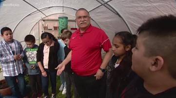 South San ISD teacher wins EXCEL Award