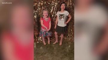 Bracketville girls put on free concert
