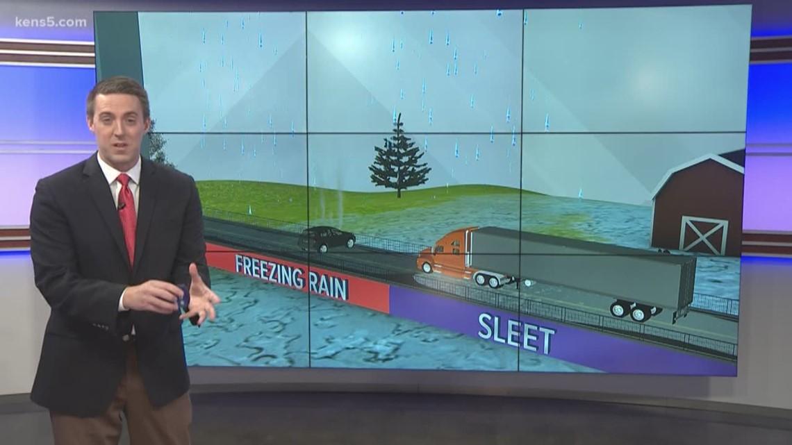 How does winter precipitation impact your neighborhood?
