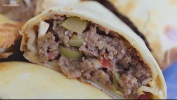 Neighborhood Eats takes on the Emperor of Empanadas at Fat Tummy Empanadas