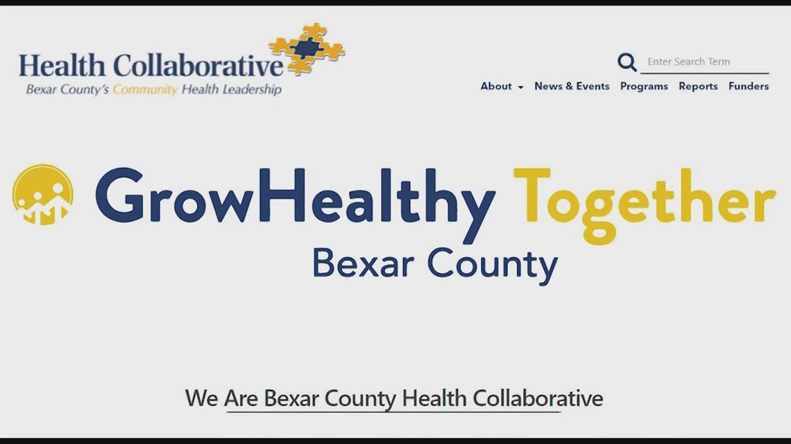 Bexar County Healthcare Collaborative works to get more people vaccinated