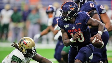 UTSA GAMEDAY | Roadrunners can climb to .500 in C-USA with win against winless Rice