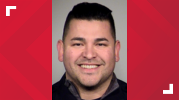 Former San Antonio police officer indicted for misusing public information