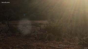 Texas Outdoors: Whitetail rifle season