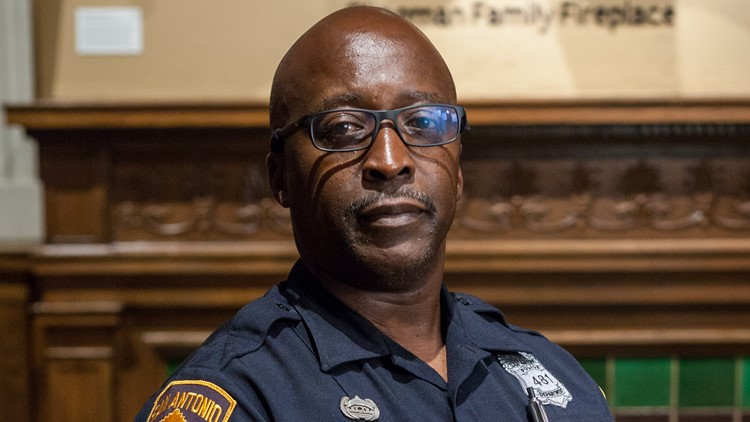 'I back the blue, but I wake up Black': Officers weigh in on policing and race | Together We Rise