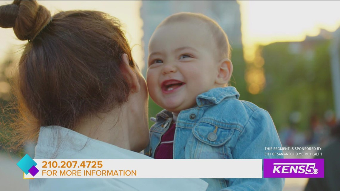 Healthy Start programs for expecting mothers