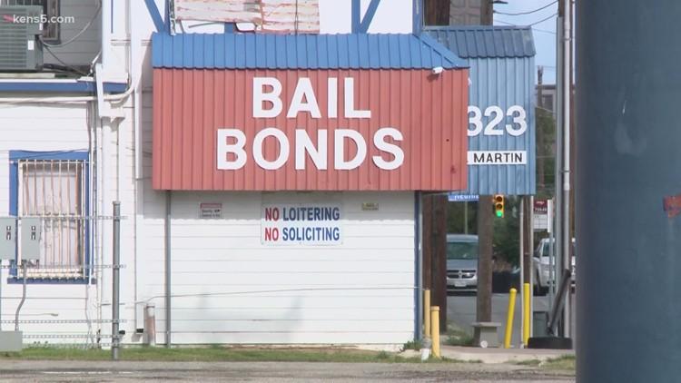 Reform advocates say new Texas cash bail law favors wealthy criminals