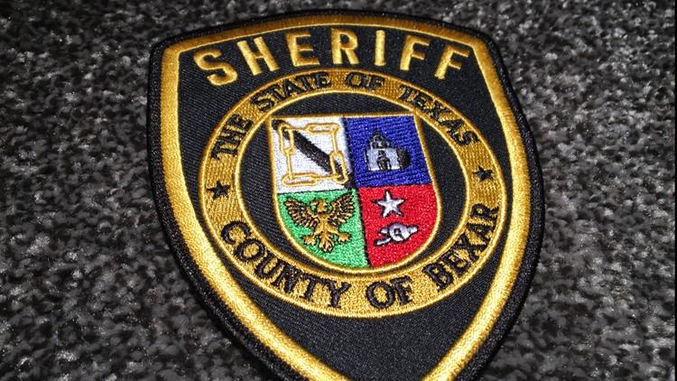 Bexar County Sheriff Javier Salazar discusses recent trip to Del Rio border area