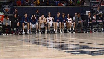 There's always next year! UTSA basketball optimistic about future