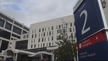 Police records detail horrific incident at San Antonio hospital that ended in a man's death