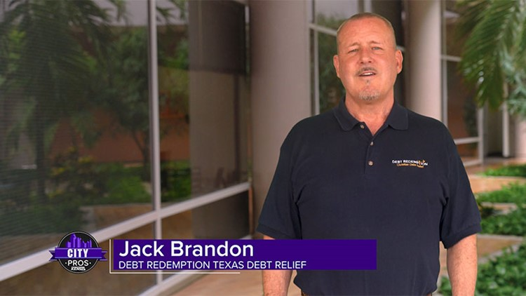 CITY PROS: Texas ranks No. 8 in U.S. for high credit card debt
