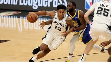 Commentary: Rudy Gay is no All-Star, but he's still a vital part of the Spurs' core