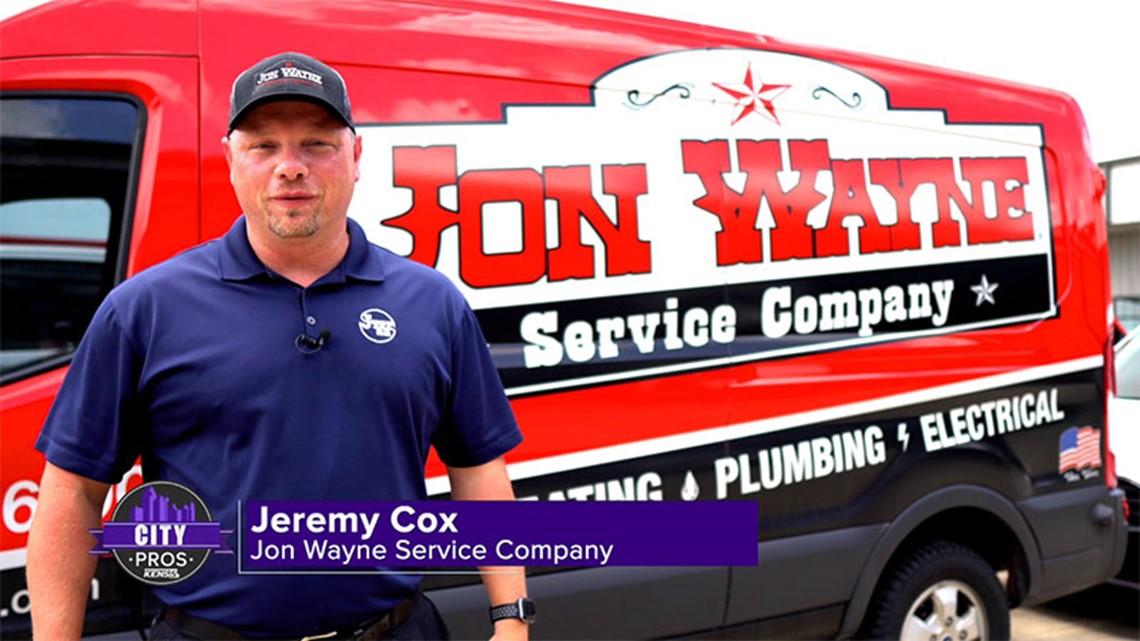 CITY PROS: Did you know? Here's how Jon Wayne Service Company works