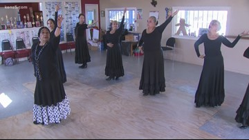 People Who Make San Antonio Great: Flamenco pioneer Teresa Champion