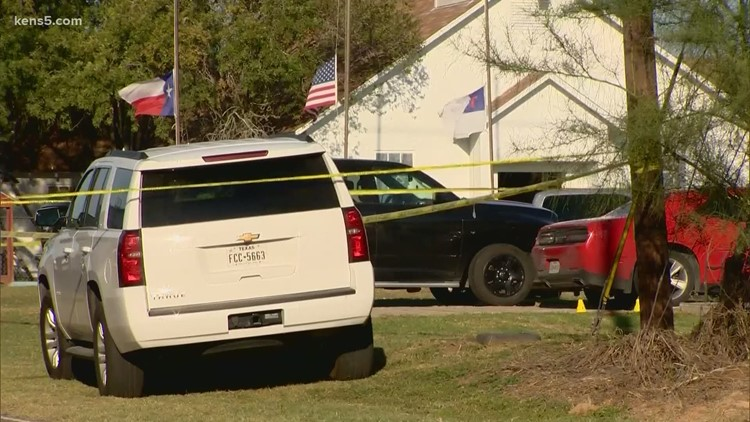Government liable for Sutherland Springs shooting, plaintiffs say as closing arguments are made