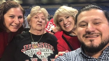 Judson coach Corrales has split time between gym, hospital during mother's long hospital stay