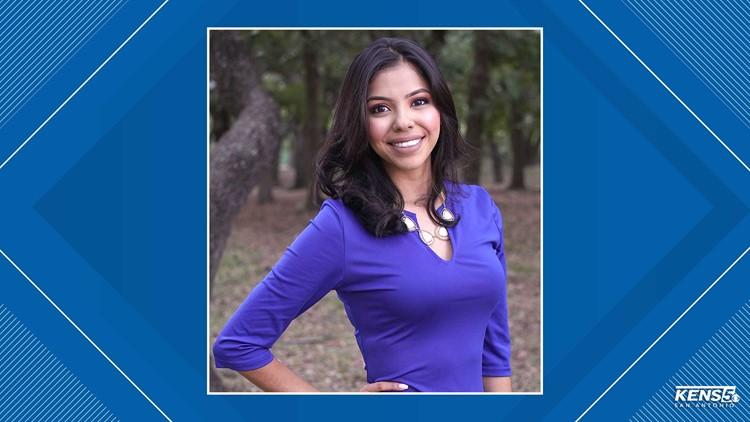 Meet the KENS 5 Team: Mariah Medina
