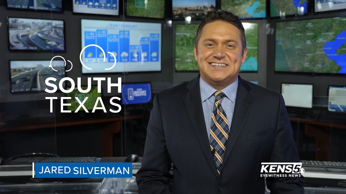WEATHER MINDS with Jared Silverman: 2016 hail storm one of most expensive ever