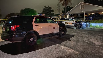 SAPD: Teen suffers mental episode, shoots mom, sister and baby