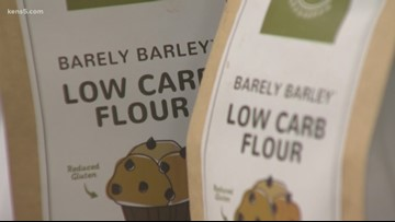 Made in SA: The unique story behind Grain4Grain's low-carb flour