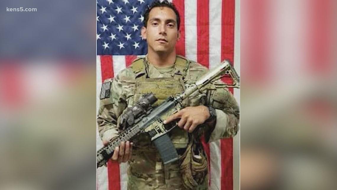San Antonio native dies during training incident at U.S. Army Ranger school
