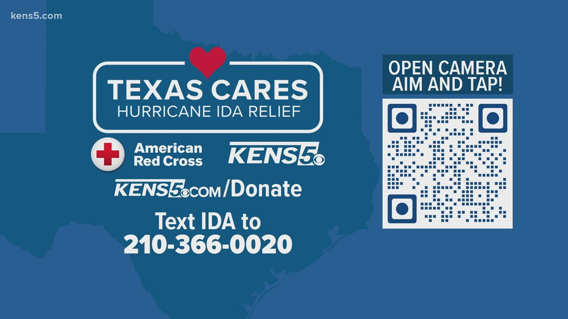 Want to help in the Hurricane Ida relief effort?