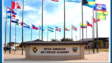Mission SA: Air Force program builds international relations