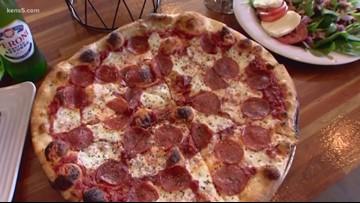 Neighborhood Eats: Trilogy Pizza